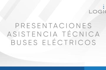 Presentaciones Asistencia Técnica Buses Eléctricos